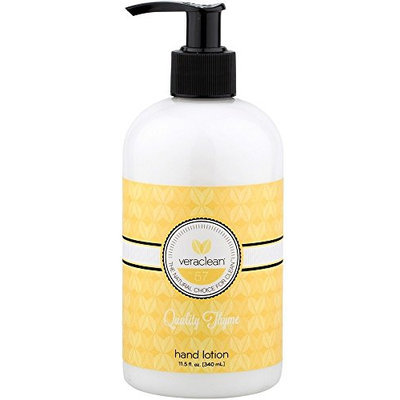 Quality Thyme Hand Lotion
