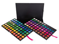 Coastal Scents 120 Eye Shadow Palette