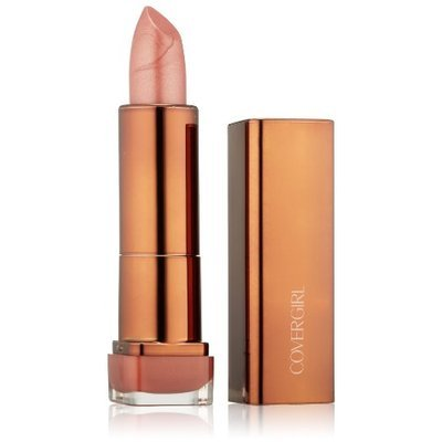 Covergirl Queen Collection Lipcolor Reviews Find The