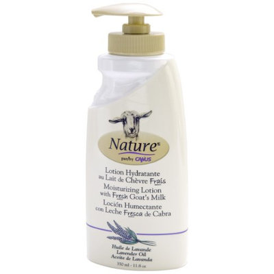 Canus All Natural Lotion