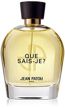 Jean Patou Que Sais Je Eau de Toilette
