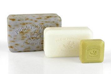 Pre de Provence Gift Soap Stack Includes a 250 Gram Bar of Lavender