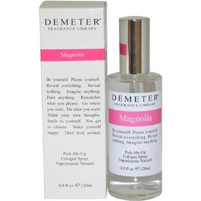 Magnolia Women Cologne Spray by Demeter