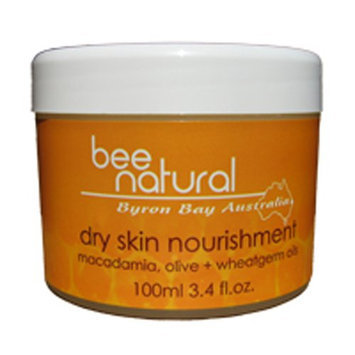 Bee Natural Byron Bay Australia Dry Skin Nourishment