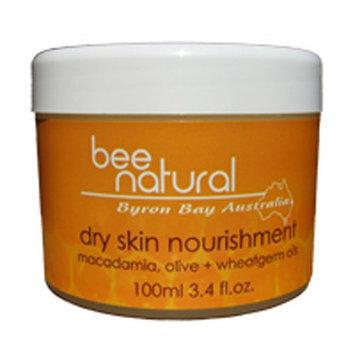 Bee Natural Byron Bay Australia Dry Skin Nourishment