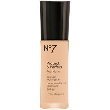 No7 Protect & Perfect Foundation