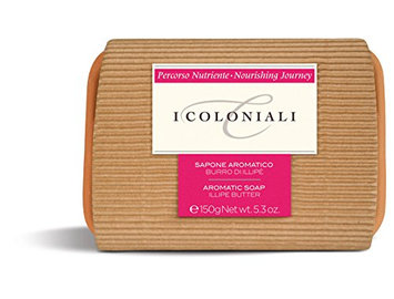I Coloniali Aromatic Soap