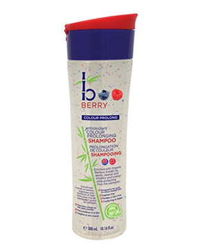 Boo Bamboo Color Prolong Shampoo