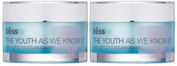 bliss The Youth As We Know It Moisture Cream Set