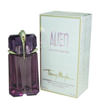 Alien The Non Refillable Stone By Thierry Mugler Eau-de-toilette Spray