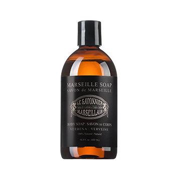 LSM Soaps Le Savonnier Marseillais Liquid Body Soap