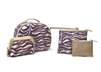 Ultimate Travel Set - Zebra On Safari