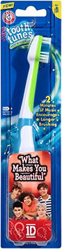 ARM & HAMMER™ Party Rock Tooth Tunes Brush
