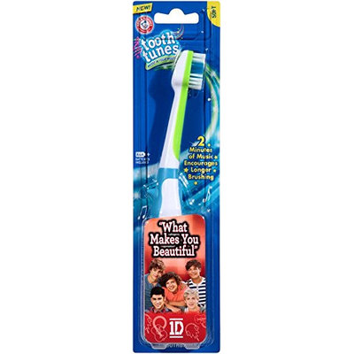 Arm & Hammer Party Rock Tooth Tunes Brush