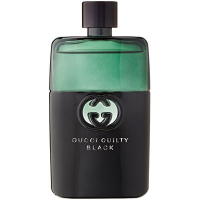 Gucci Guilty Black After Shave Lotion for Men