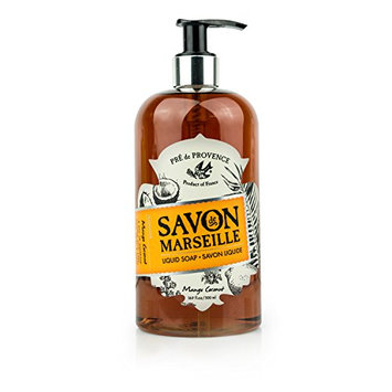 Pre de Provence Mango Coconut Liquid Soap