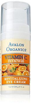 Avalon Organics Vitamin C Revitalizing Eye Creme