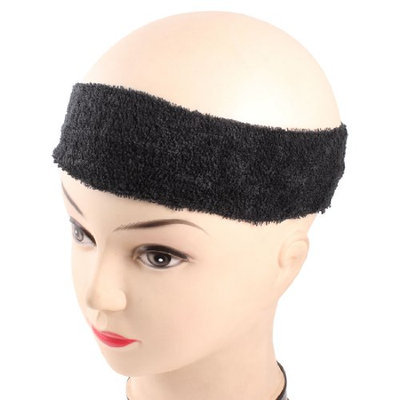 Uxcell Women Stretchy Headbands Hairband Hair Holder