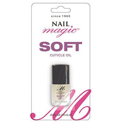 Nail Magic Soft Cuticle Oil