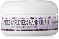 Rain Forest Natural Janie's Gardeners Hand Cream