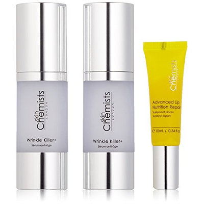 skinChemists 2 Month Anti-Aging Pack