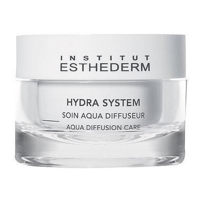 Institut Esthederm Hydra System Aqua Diffusion Care Cream 1.7oz