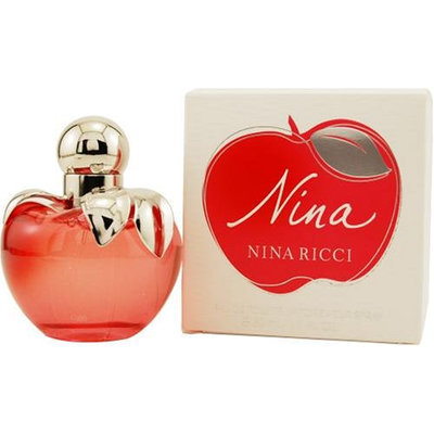 Nina by Nina Ricci For Women. Eau De Toilette Spray 1.7-Ounces