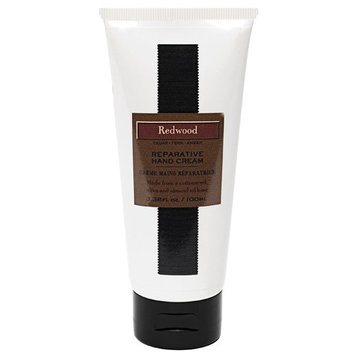 LAFCO House & Home Hand Cream Tube - Redwood - 3.38 fl. oz