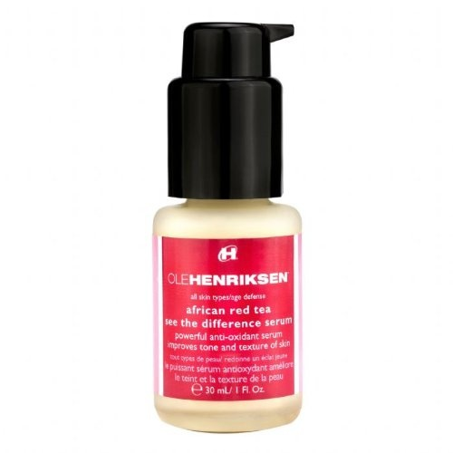 OLEHENRIKSEN African Red Tea See The Difference Serum