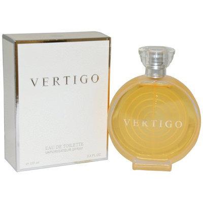 Vertigo Eau De Toilette Spray Women by Vertigo
