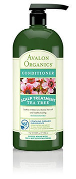 Avalon Organics Tea Tree Conditioner