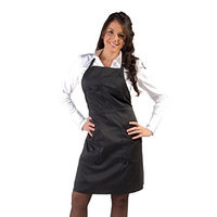 Cricket Static Free Apron Polyester/Carbon Blend