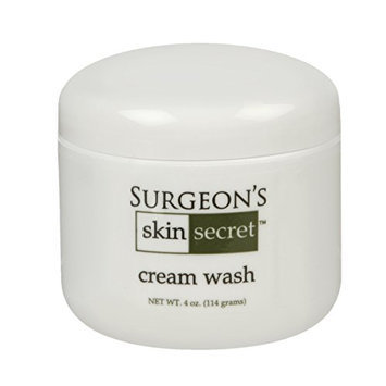 Surgeon's Skin Secret Cream Wash