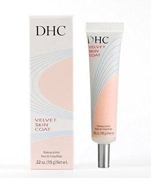 DHC Velvet Skin Coat 0.52 oz. Net wt.
