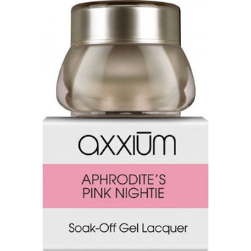 OPI Axxium Soak-Off Gel Nail Lacquer