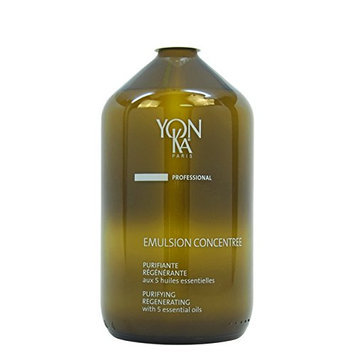Yonka Emulsion Concentrate for Unisex