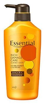 KAO Essential Shampoo Pump