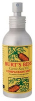 Burt's Bees Carrot Seed Oil Complexion Mist for Dry Skin