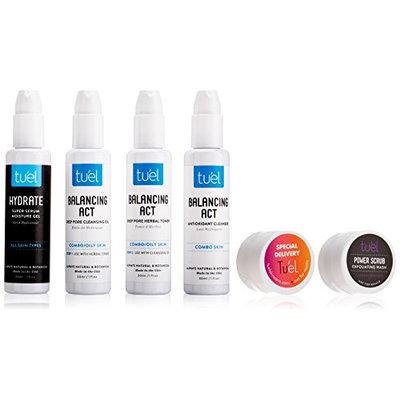 Tu'el Skincare Combo Travel Pack