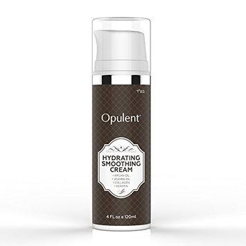 Hair Smoothing Cream with Argan Oil+keratin+jojoba Oil+collagen - Best Moisturizing Treatment for Frizzy