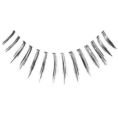 Sassi  801-013 100% Human Hair Eyelashes