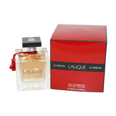 Lalique Le Parfum By Lalique For Women. Eau De Parfum Spray 3.4-Ounces