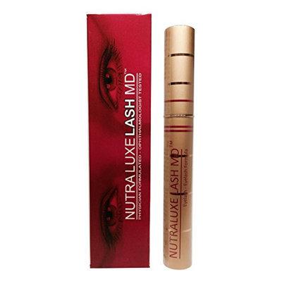 Nutra Luxe Md NutraLuxe Lash Eyelash Formula Eyelash Conditioner