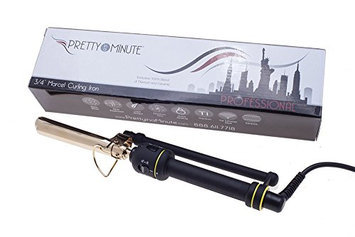 3/4 Inch Marcel Curling Iron