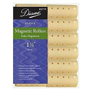 Diane Magnetic Hair Rollers