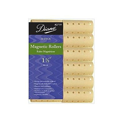 Diane Magnetic Hair Rollers