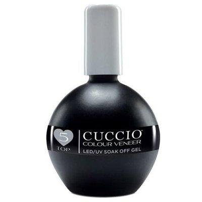 Cuccio Color Veneer #5 Top Coat