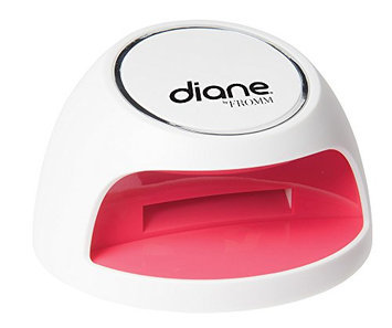 Diane Portable UV Nail Dryer plus Fan