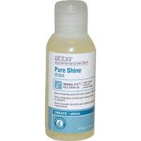 Abba Pure Shine Drops