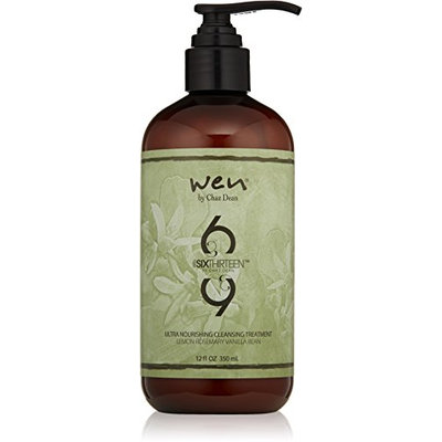 WEN® SIXTHIRTEEN Ultra Nourishing Cleansing Treatment